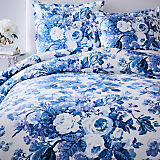 Peacock Alley Lauren Duvet Cover & Sham