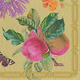 Caspari Decoupage Garden Collection
