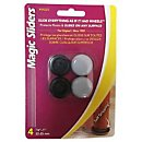 Magic Sliders Chair and Table Grips - 4 Pack