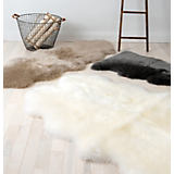 UGG Home Sheepskin Area Rug - Double