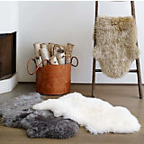 UGG Home Sheepskin Area Rug - Quatro