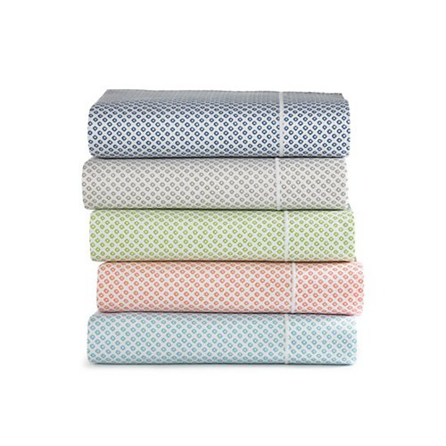 Peacock Alley Emma Flat Sheet