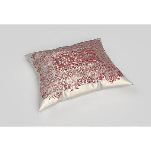 Rociomoren Fez Decorative Rectangle Pillow