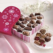 Valentine Chocolates S