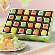 Cocktail Jelly Belly Petits Fours