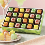 Cocktail Jelly Belly - Petits Fours