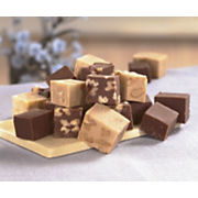 Old fashioned Fudge Trio