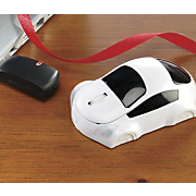 Wireless Mouse 3 D Optical Car