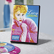 lucy A Legacy Of Laughter 4 Dvd Set