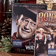 John Wayne Tribute Collection