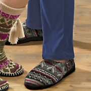 Mens Muk Luks Slipper
