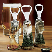 Wildlife Bottle Opener
