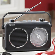 Retro Am fm Radio