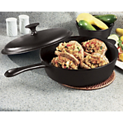 3 Quart Cast Iron Fryer Lid