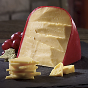 Gouda Cheese Wedge