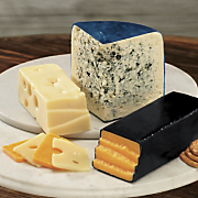Master Trio Cheese Combo