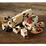Fruity Cheddar Cheese Trio