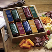 Taste Tempting 10 Cheese & Sausage Gift