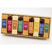 Heartland Nine Cheese & Sausage Assortment