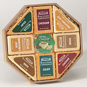 Star Selection Of Best Cheeses