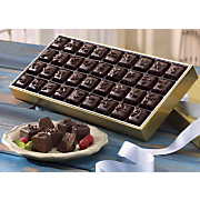 Royal Chocolate Petits Fours