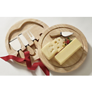 Cheese Board Assortment