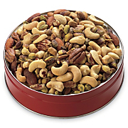 50/50 Mixed Nuts with Pistachios