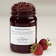 Strawberry Preserves z