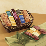 All-star Lineup Food Gift Basket