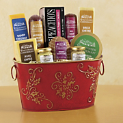 Perfect Occasion Gift Basket