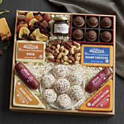 Spring Variety Food Gift Assortment