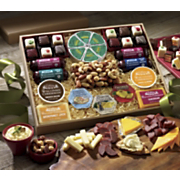 Happy Holidays Food Gift Assortment