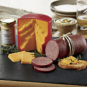 Sausage & Cheese Gift Sampler