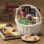 Got It All Basket-Spring