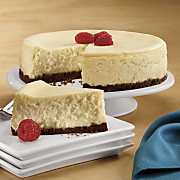 gluten free new york cheesecake 3