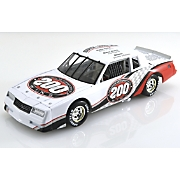 Hendrick Motor Sports Commerative 200 Wins 124 Scale Die cast