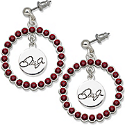 Jr Nation Spirit Earrings