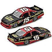 Clint Bowyer 15 124 Scale Die cast