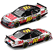 Greg Biffle 16 124 Scale Die cast