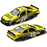 Joey Logano 20 Dollar General 124 Scale Die cast