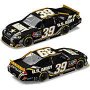 Ryan Newman 39 124 Scale Die cast