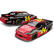 Jeff Gordon 24 164 Scale Die cast