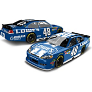 Jimmie Johnson 48 164 Scale Die cast