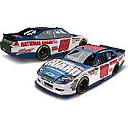 Dale Earnhardt Jr 88 National Guard 164 Scale Die cast