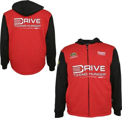 Jeff Gordon 24 Big Sponsor Fleece