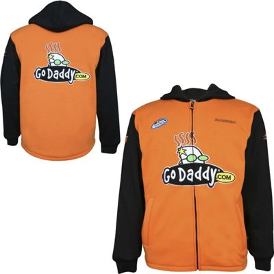 Danica Patrick #7 Big Sponsor Fleece