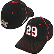 Kevin Harvick 29 Backstretch Fit Cap