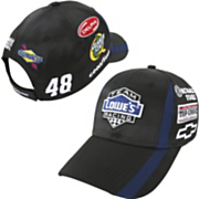 Jimmie Johnson 48 Official Replica Uniform Cap