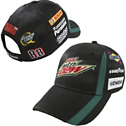 Dale Earnhardt Jr 88 Official Replica Uniform Cap