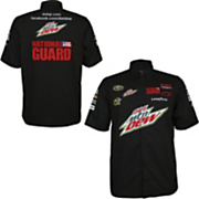 Dale Earnhardt Jr 88 Official Pit Shirt